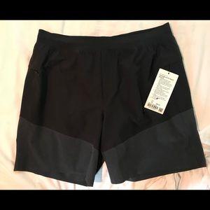 Lululemon namaste at the beach shorts size XL